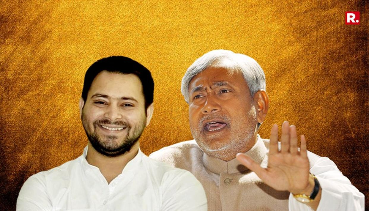 JOKIHAT WIN WAS JUST A TRAILER FOR WHAT IS ABOUT TO HAPPEN IN 2019: TEJASHWI