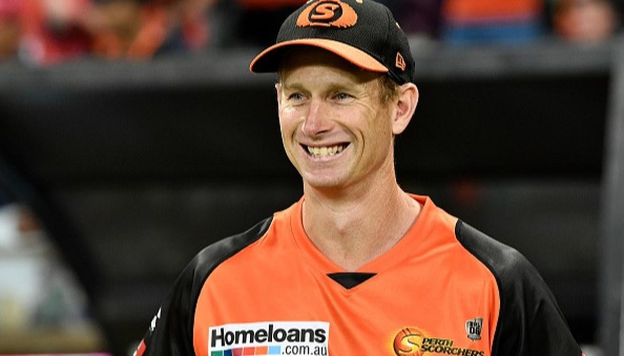 VOGES APPOINTED WESTERN AUSTRALIA HEAD COACH