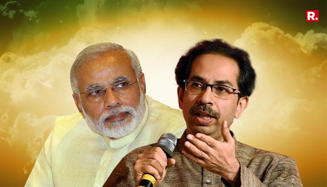 SENSATIONAL: SENA TO CALL ALL NON-BJP NDA ALLIES FOR MEET