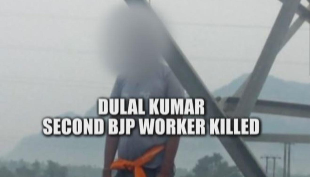 EXCL | DULAL KUMAR'S DEATH 'SUICIDAL IN NATURE': AUTOPSY