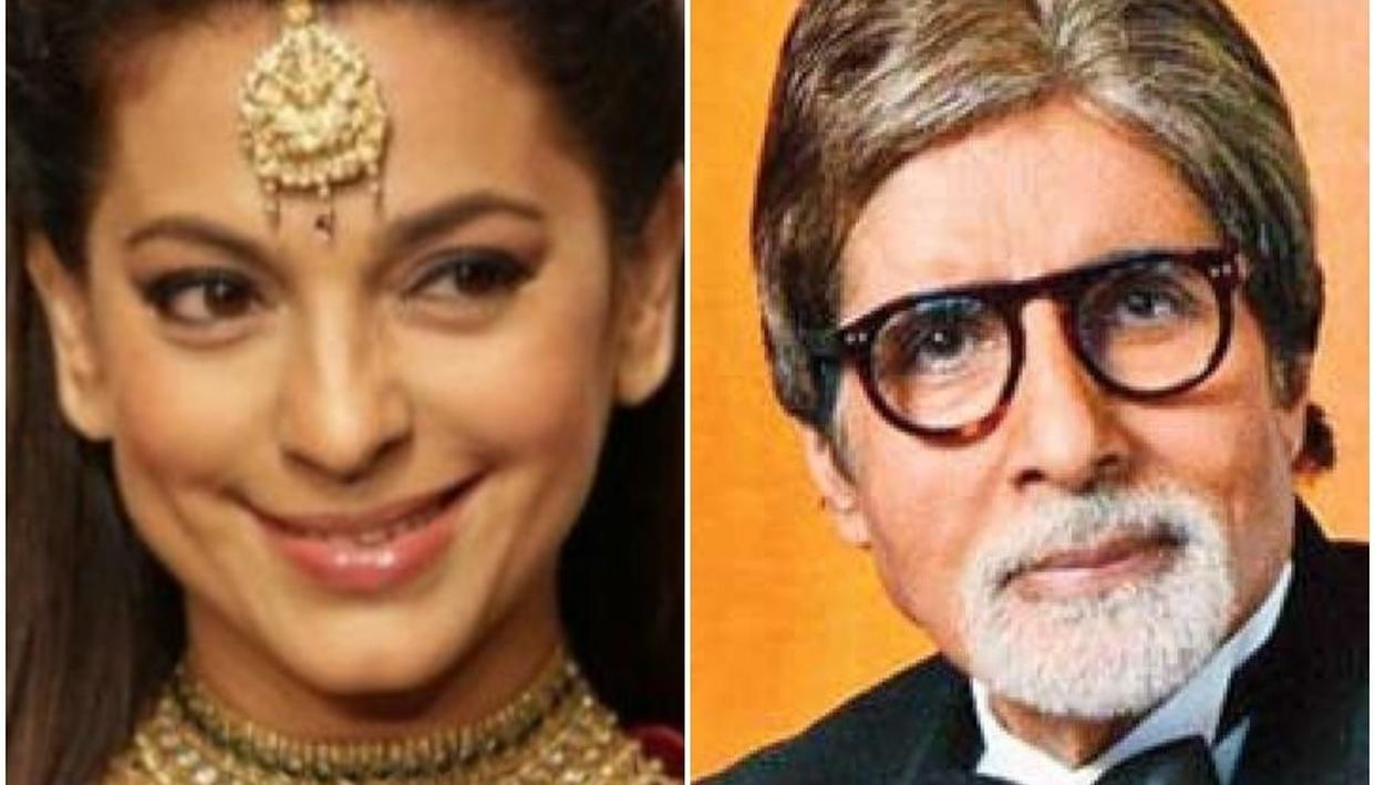 THE STORY BEHIND BIG B'S 'THANK YOU' NOTE