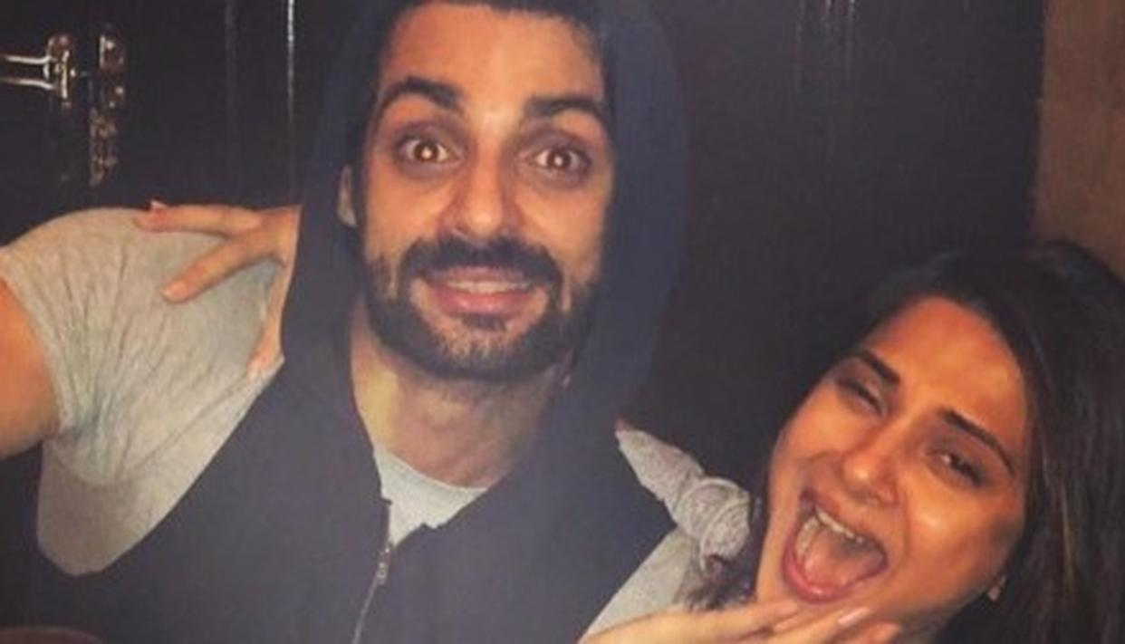 ARE WAHI AND WINGET DATING?