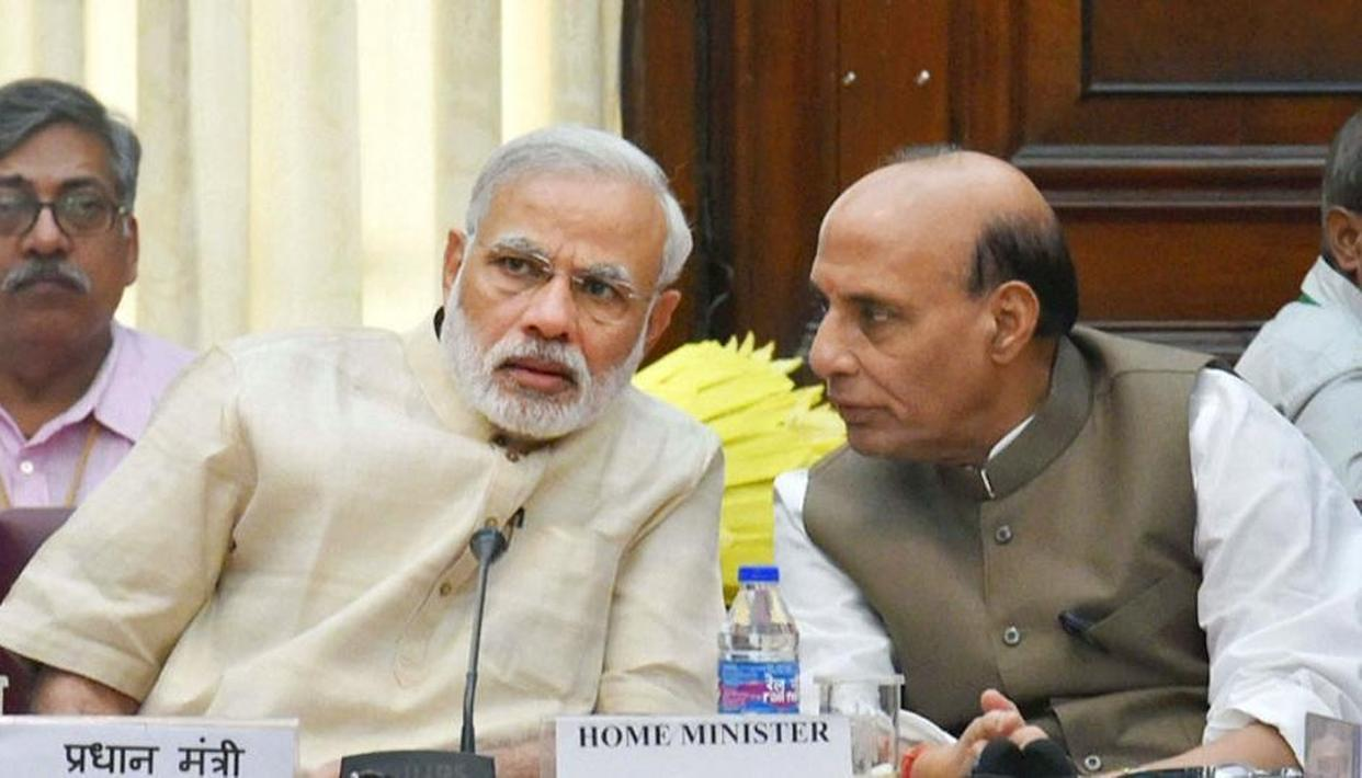 AFTER ASSASSINATION PLOT, PM MODI'S SECURITY REVIEWED