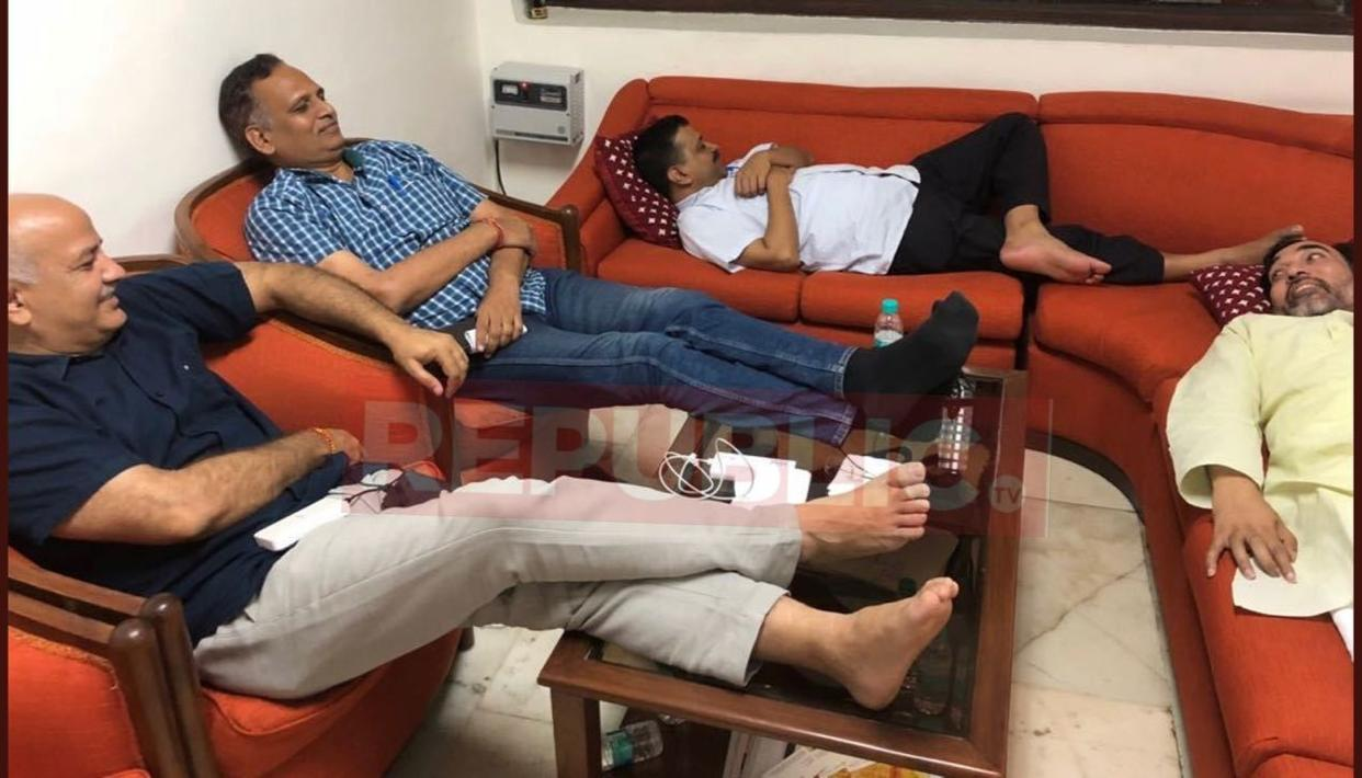 """VIRAL 