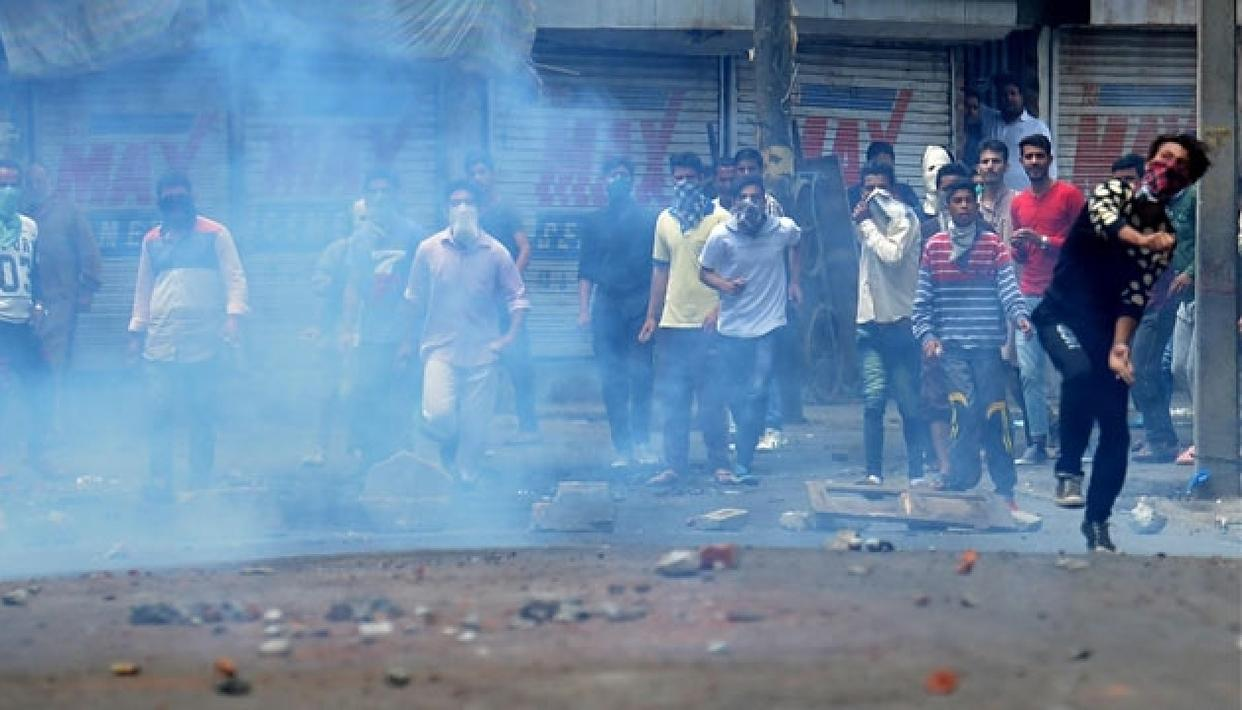 UN CALLS HIGH LEVEL MEETING AFTER INDIA REJECTS REPORT ON KASHMIR