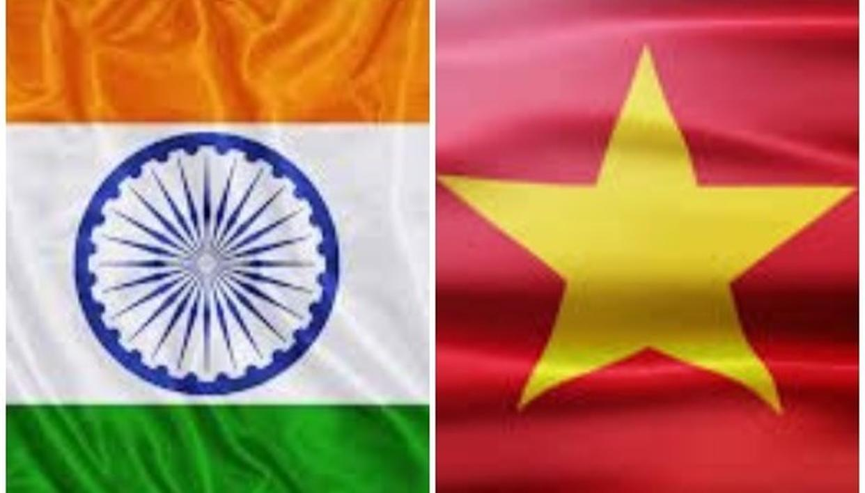 INDIA-VIETNAM HOLD YOUTH DIALOGUE