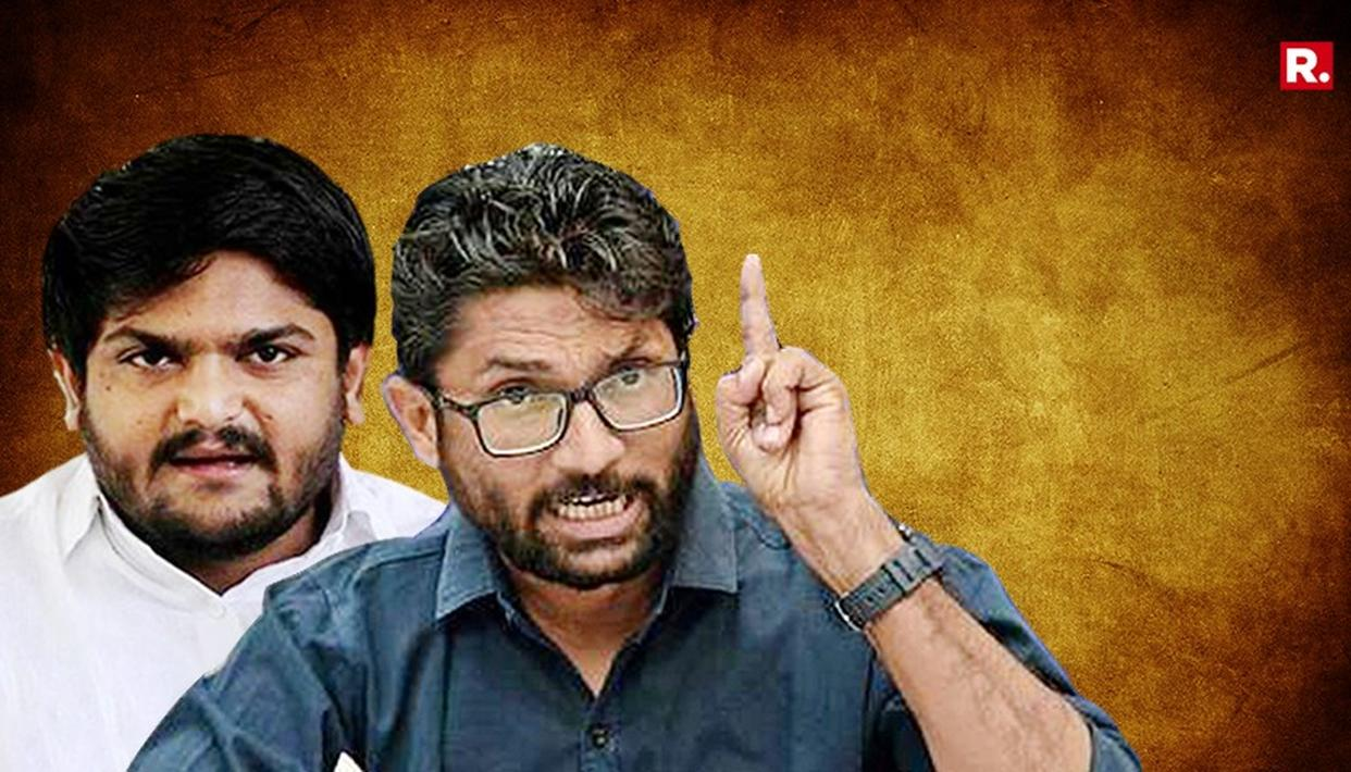 HARDIK DISTANCES HIMSELF FROM MEVANI