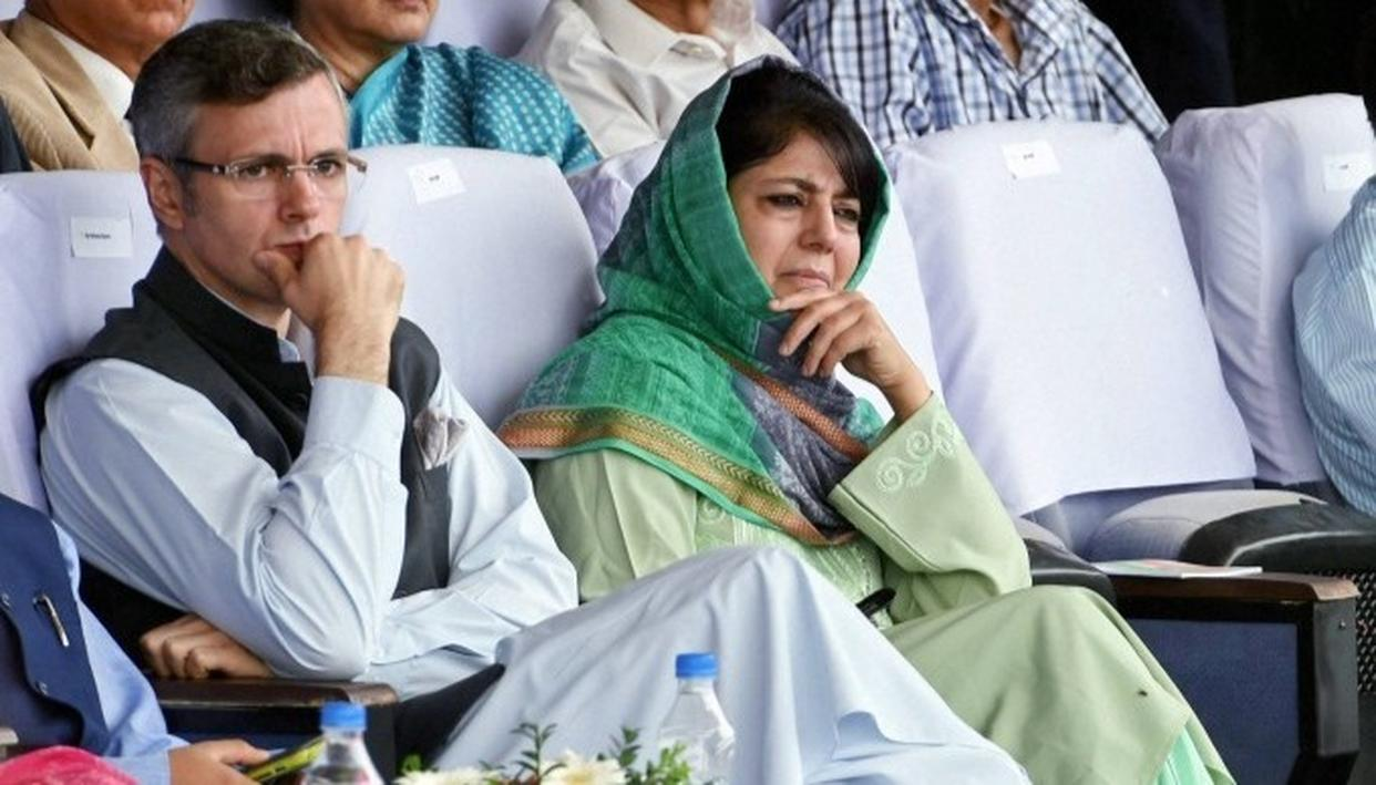 WHAT NEXT FOR J&K?