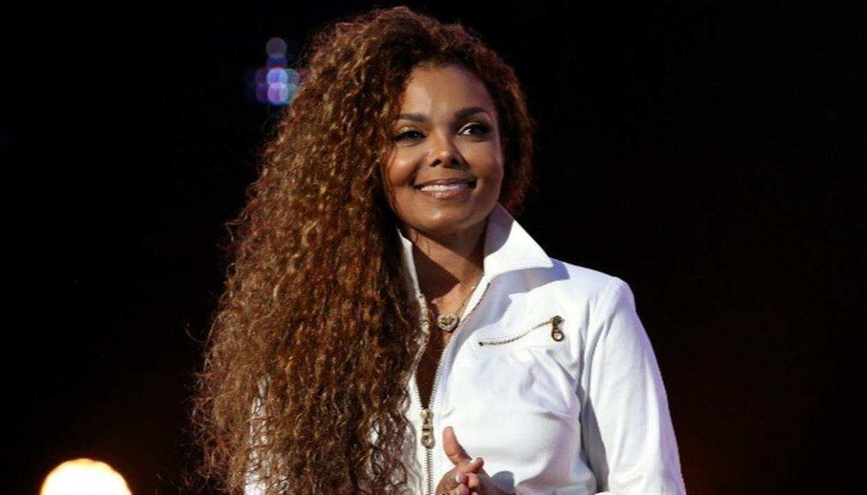 JANET JACKSON TALKS ABOUT HER MENTAL HEALTH