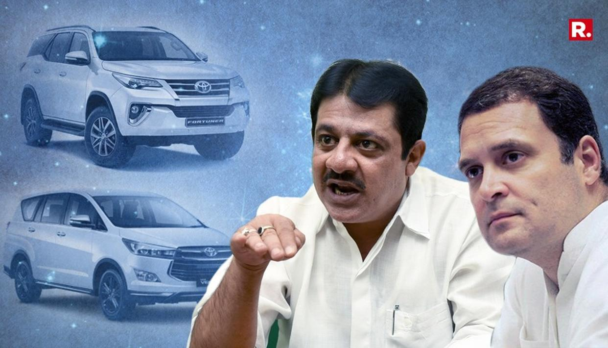 VVIP ENTITLEMENT HITS TOP GEAR IN K'TAKA