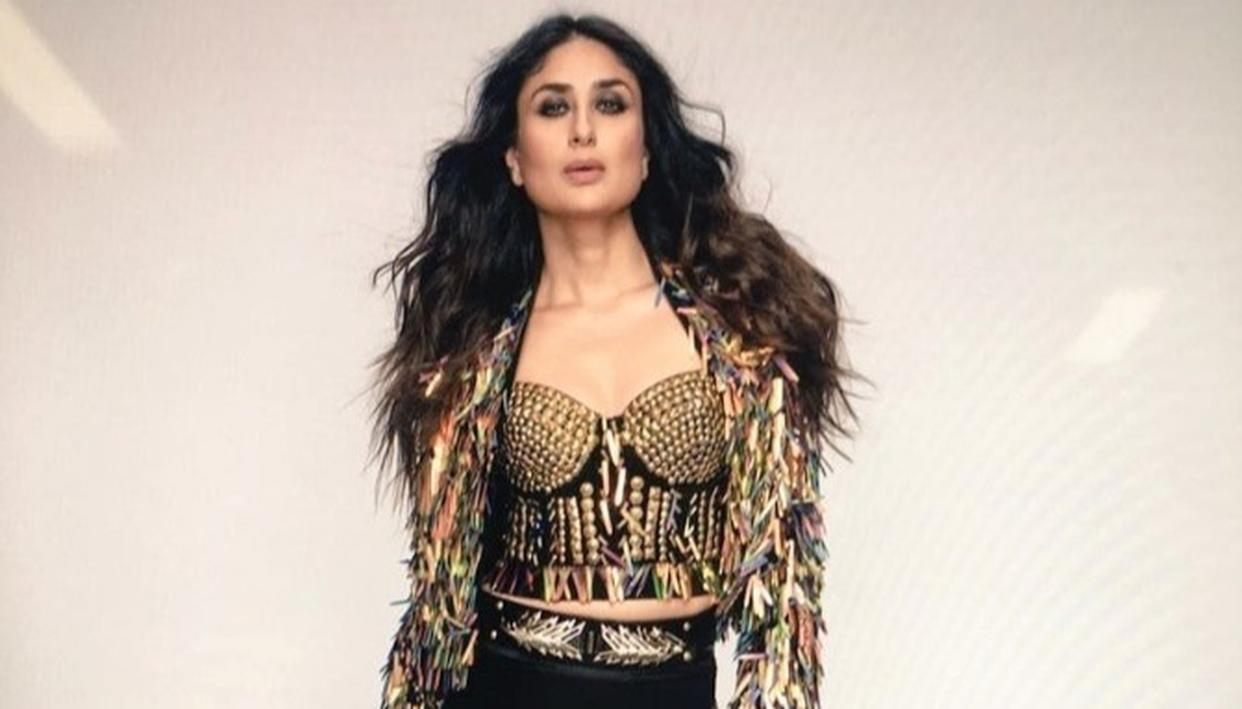 THIS IS WHY KAREENA IS NOT ON SOCIAL MEDIA