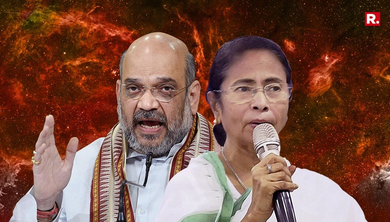 TMC HITS BACK AT SHAH