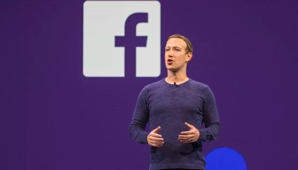 FACEBOOK ADMITS IT SHARED USER DATA