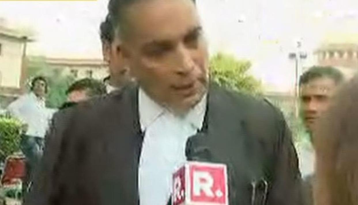 SHOCKING: RAPISTS' LAWYER OFFERS 'MINORS', 'PUBLIC PRESSURE' EXCUSE