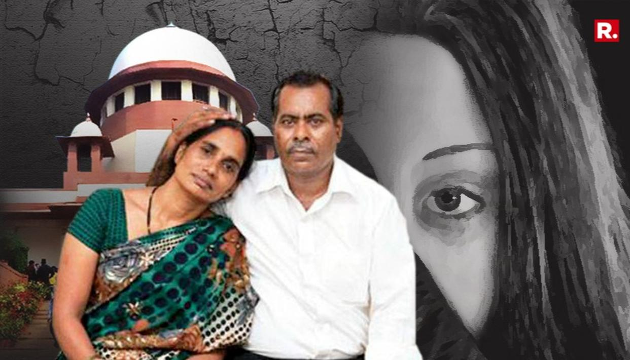 'WE WANT RAPISTS TO BE HUNG FAST' SAID NIRBHAYA'S PARENTS AFTER NIRBHAYA VERDICT
