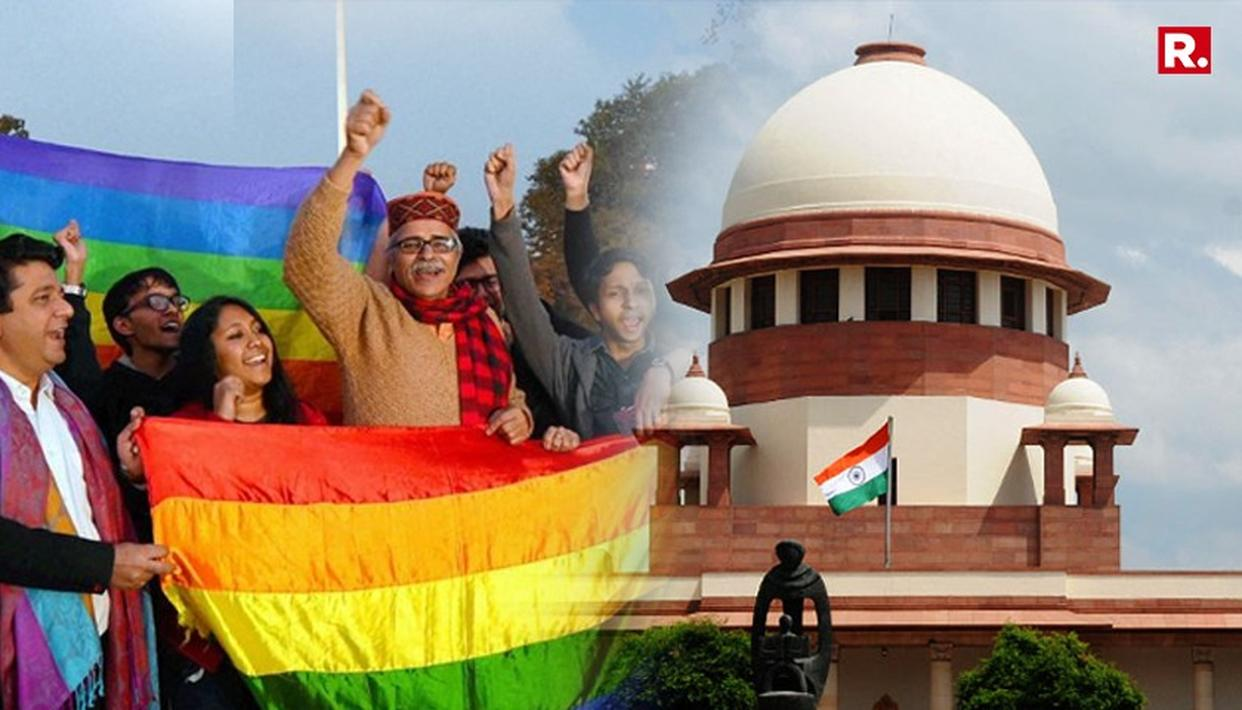 Section 377: As Modi Government  Makes Stand Official, Here's Why Today's Supreme Court Hearing Is Important