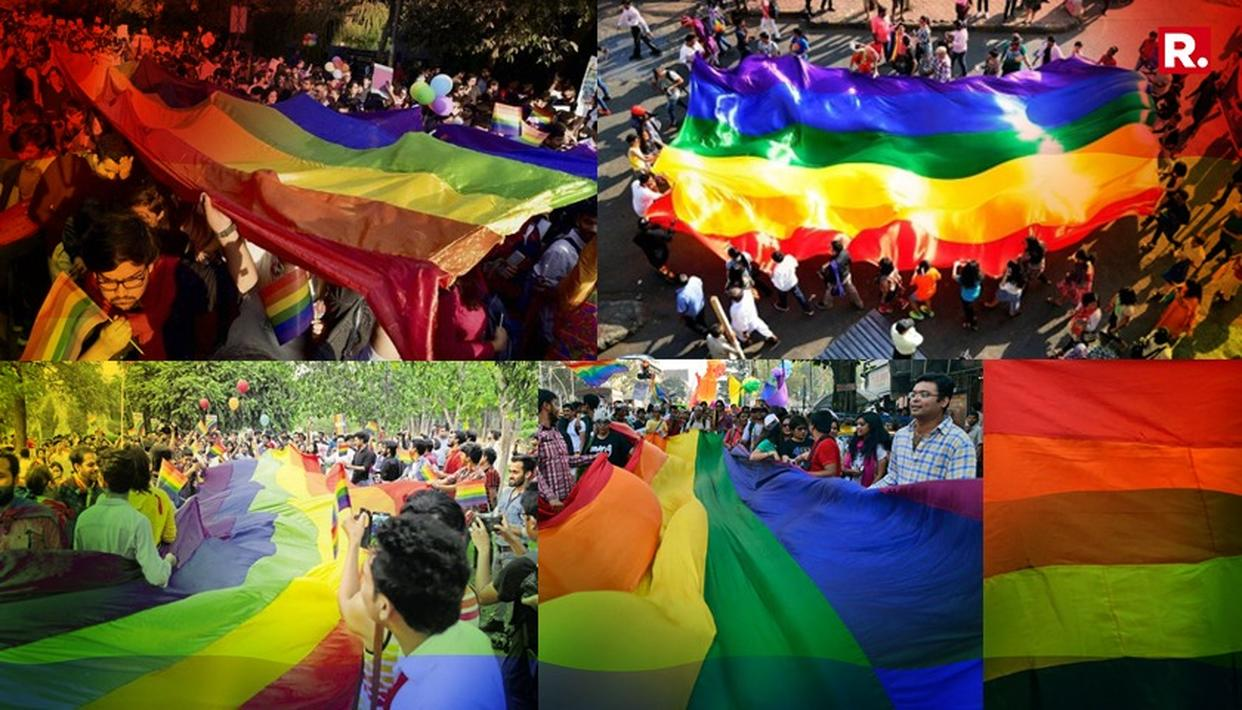 WHAT IS SECTION 377 & ALL YOU NEED TO KNOW ABOUT IT