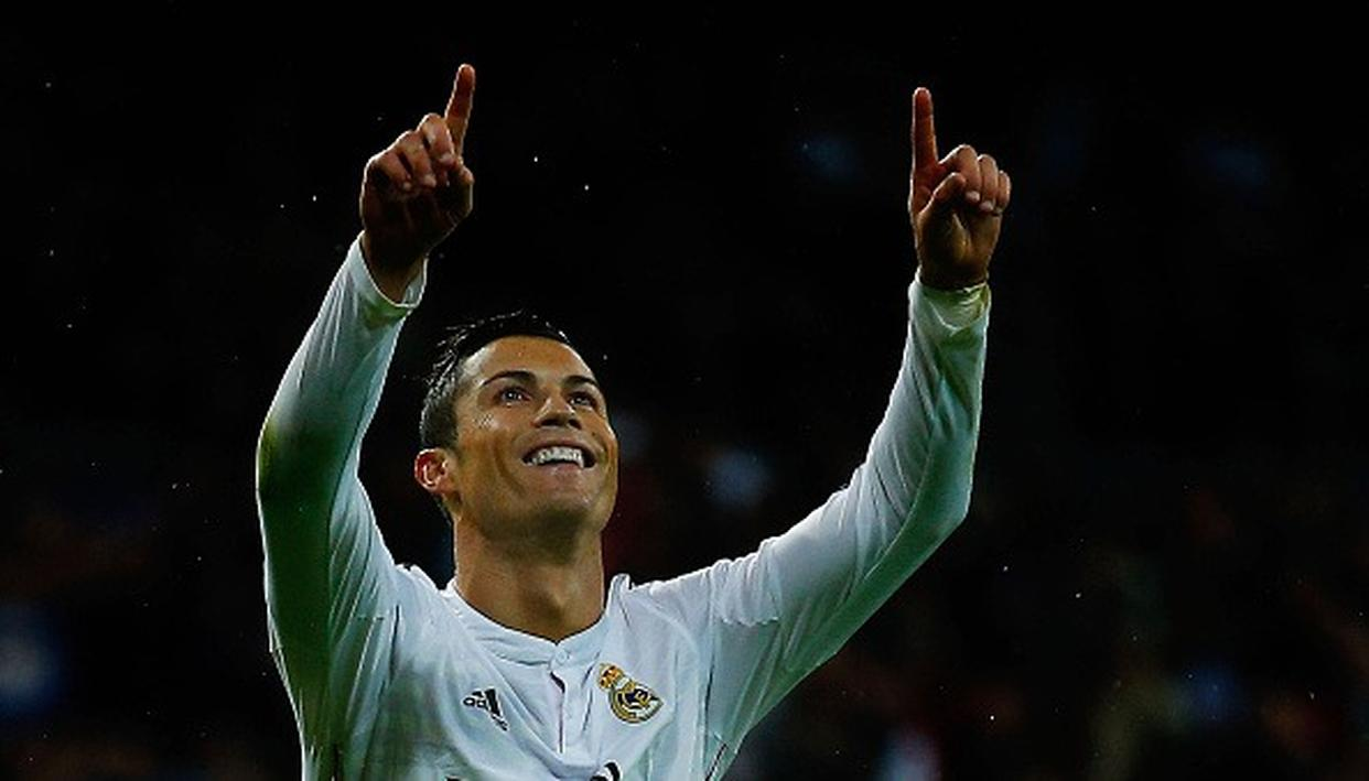 RONALDO LEAVES REAL WITH EMOTIONAL MESSAGE