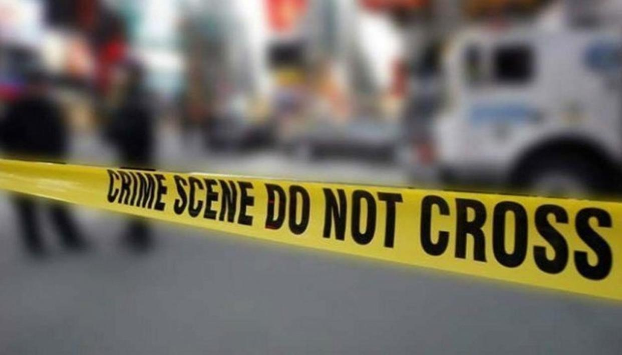TECHIE LYNCHED BY ANGRY MOB