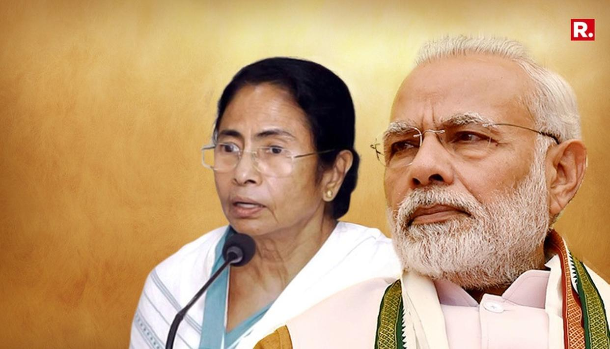 'MURDER YOUR OPPONENTS' SYNDICATE OPERATING IN WB: PM MODI