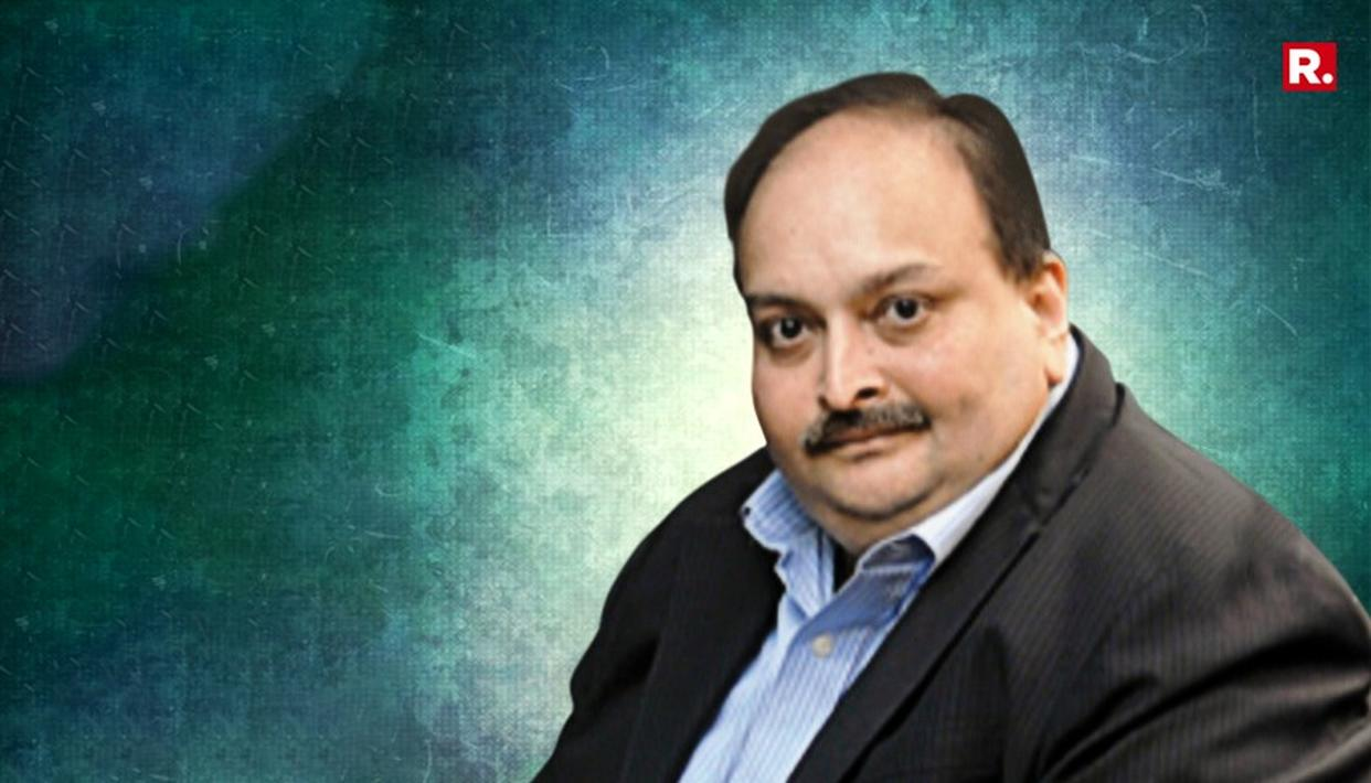 WATCH: HOW CHOKSI HAS BEEN A STEP AHEAD AT ALL TIMES