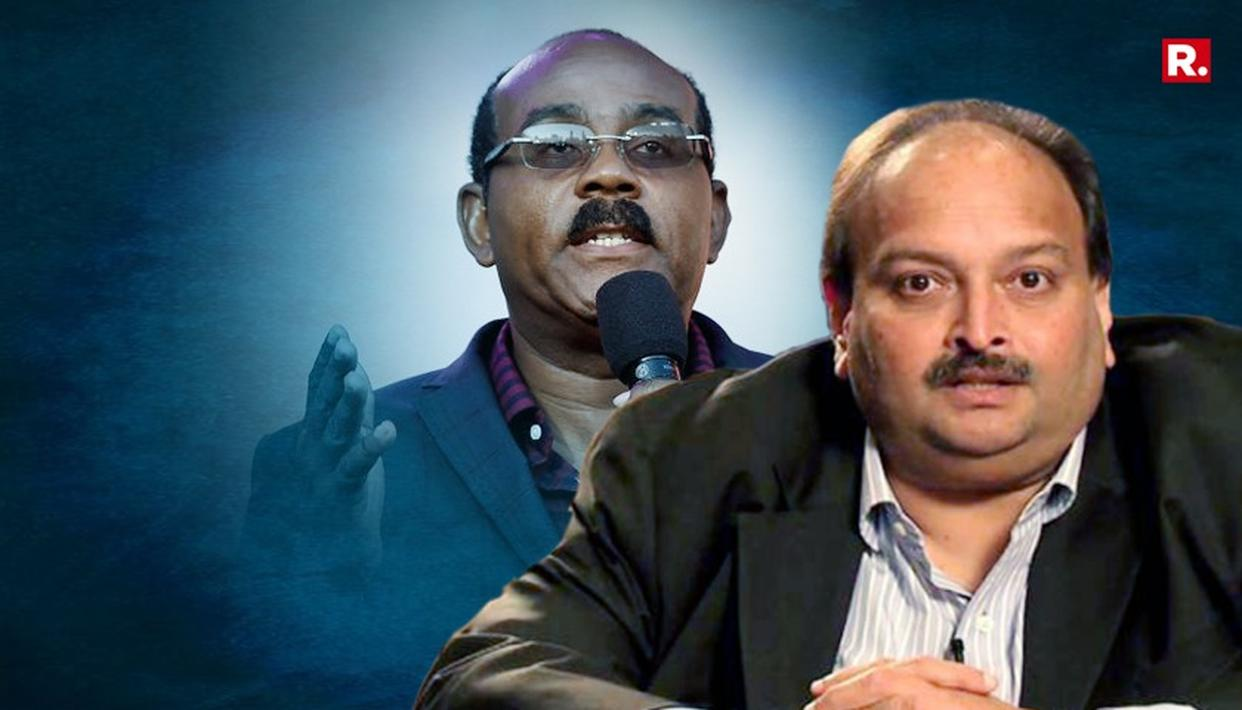 CHOKSI FEARS EXTRADITION TO INDIA, APPROACHES ANTIGUAN HIGH COURT