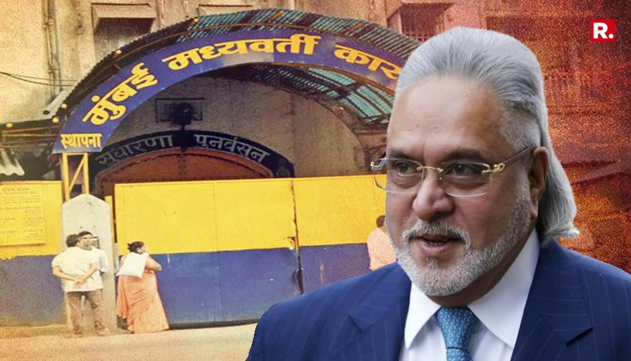 MALLYA HEARING ADJOURNED AFTER ARTHUR ROAD JAIL DISCUSSION