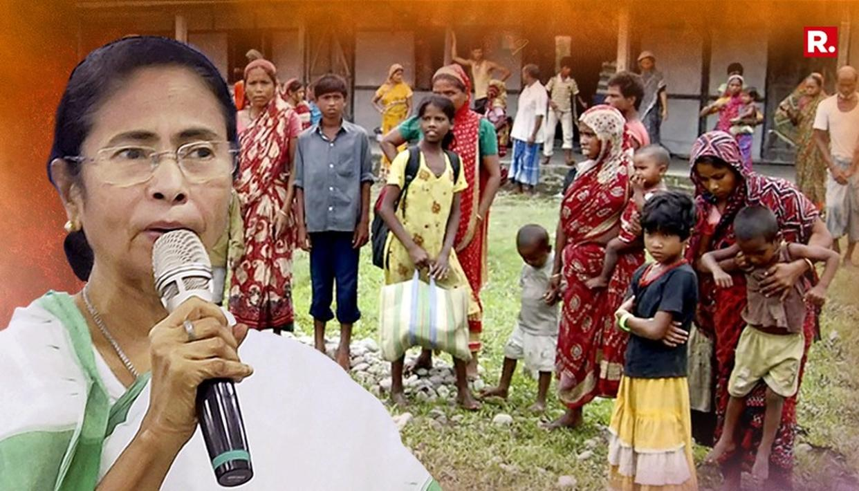MAMATA'S SPECIAL FRIENDSHIP DAY MESSAGE