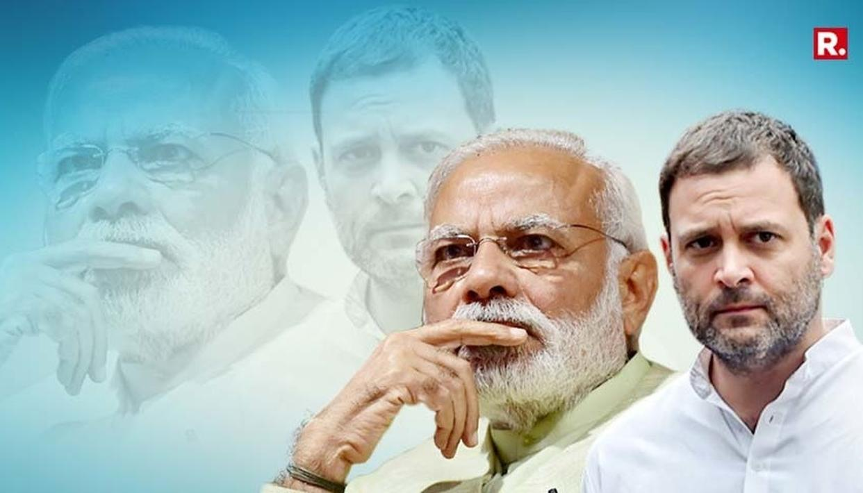 INSIDE SCOOP: CONG'S 3-POINT STRATEGY TO COUNTER GOVT