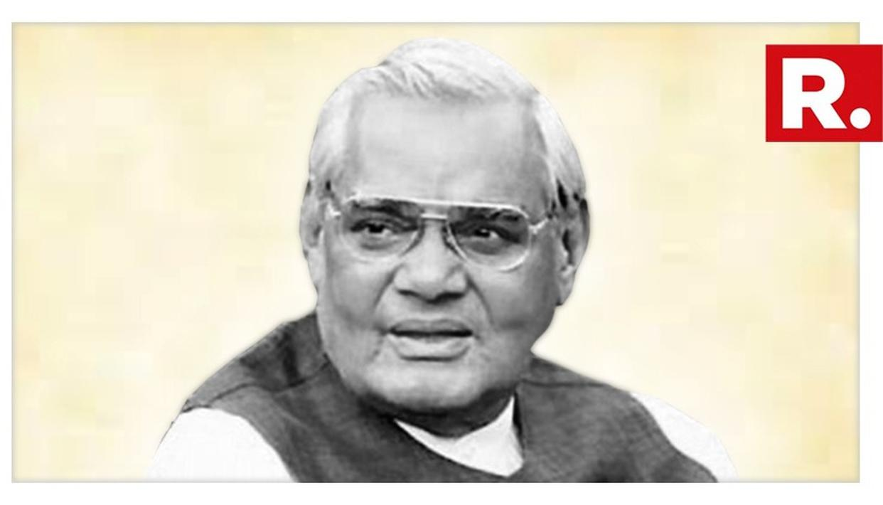 TRIBUTES POUR IN AS FORMER PRIME MINISTER ATAL BIHARI VAJPAYEE PASSES AWAY AT 93