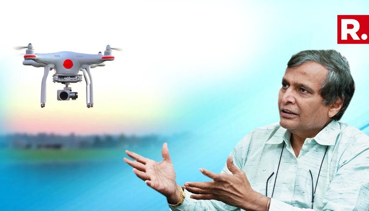 INDIA'S DRONE REGULATIONS: PRE-FLIGHT CHECKS