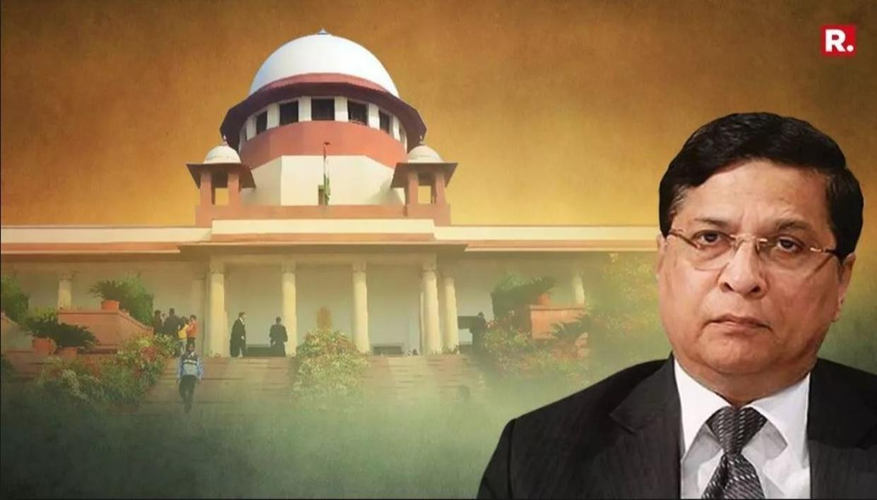 LAW DEGREE NO LONGER MANDATORY FOR SC JOURNALISTS