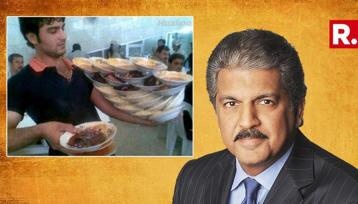 THIS IMAGE GIVES ANAND MAHINDRA A PECULIAR FEELING