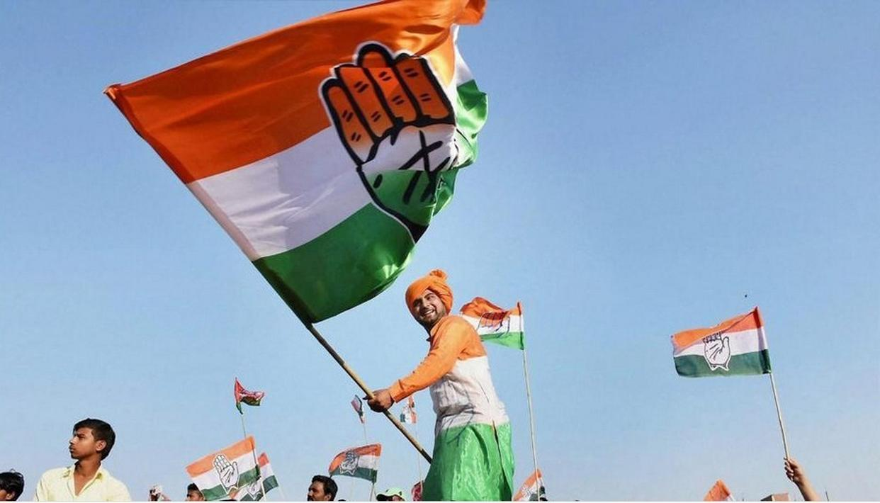 BE ACTIVE ON SOCIAL MEDIA: CONG TO TICKET ASPIRANTS