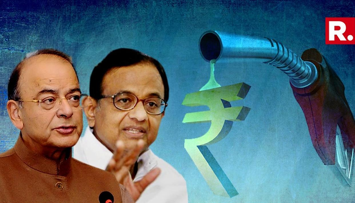 TOP-LEVEL MEET OVER HIGH FUEL PRICES