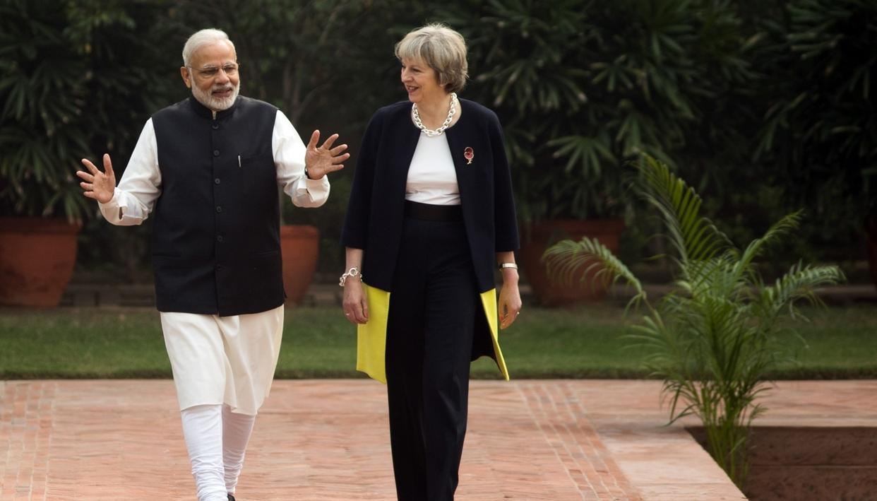 'INDIA DOESN'T REQUEST ANY AID': GOVT SOURCES OVER UK AID DEBATE