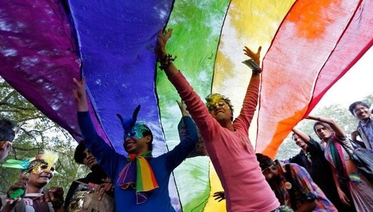 SC TO DELIVER VERDICT ON VALIDITY OF SECTION 377 TOMORROW