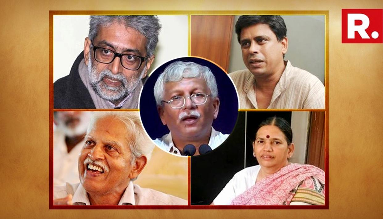 URBAN NAXALS CASE: SUPREME COURT EXTENDS HOUSE ARREST OF 5 ACCUSED TILL SEPTEMBER 12