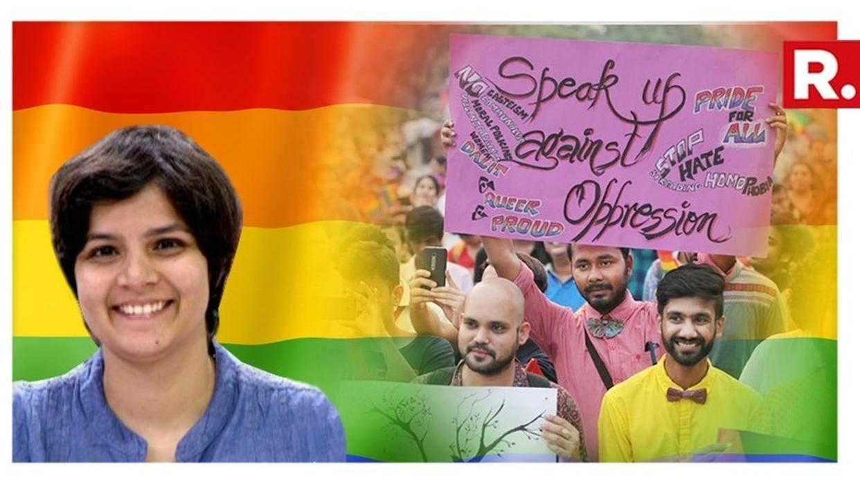 EXCLUSIVE | INDIA REJECTS SECTION 377: LGBTQ ACTIVIST SONAL GIANI TALKS ABOUT THE SUPREME COURT'S VERDICT ON SECTION 377