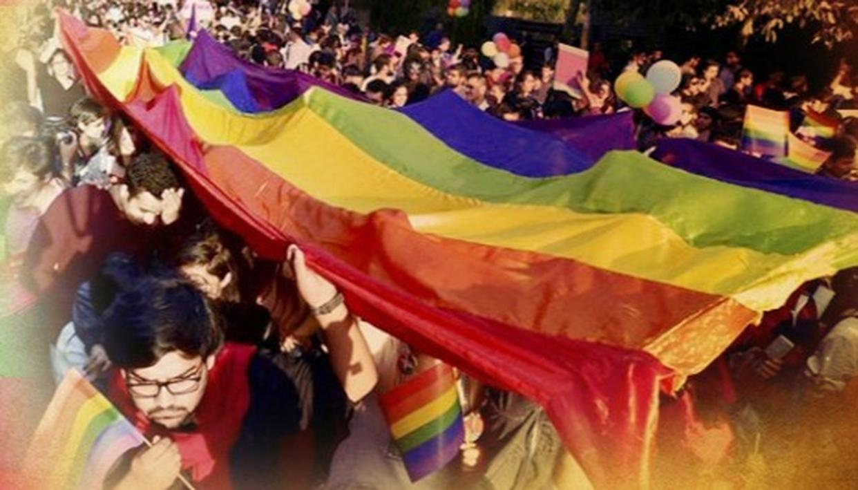 WHY DISENGAGEMENT WITH NAYSAYERS ON LGBT RIGHTS WILL ALIENATE THE COMMUNITY FURTHER