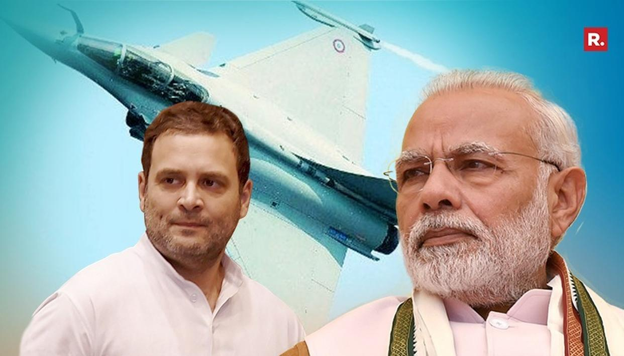 RAFALE MOST POTENT IN THE WORLD?