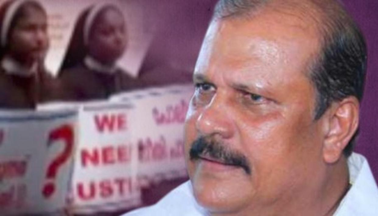 KERALA MLA RESORTS TO VILE ABUSE, COMPARES RAPE VICTIM TO SEX WORKER