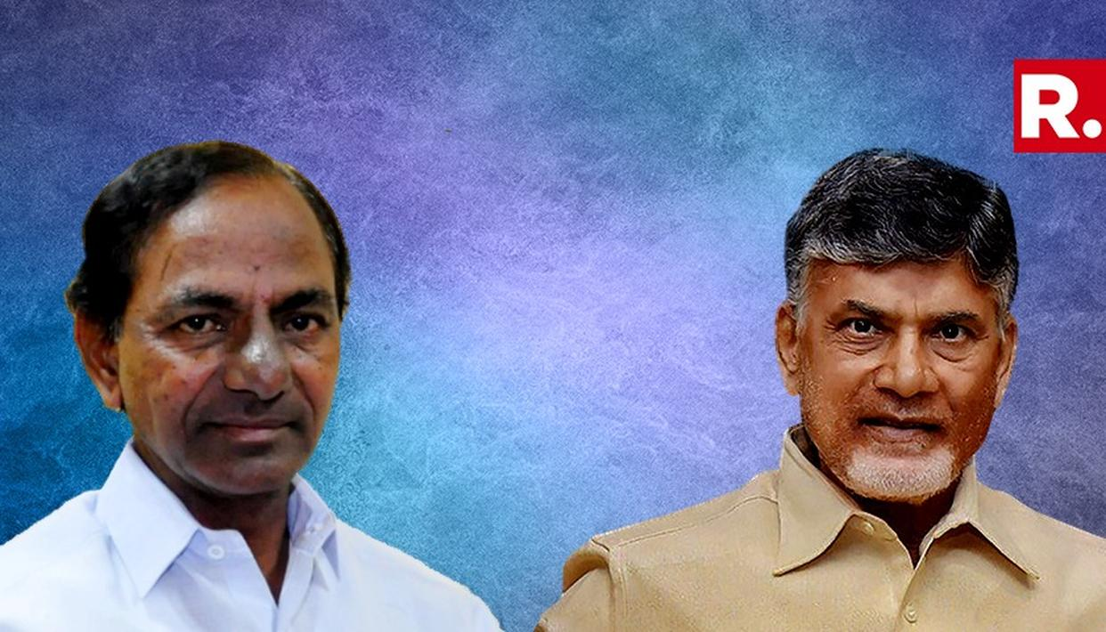 NAIDU TO DISSOLVE AP ASSEMBLY?