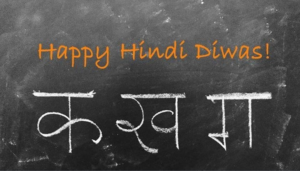 HINDI DIWAS CELEBRATED WITH FANFARE BUT NON-HINDI SPEAKERS FEEL LEFT OUT