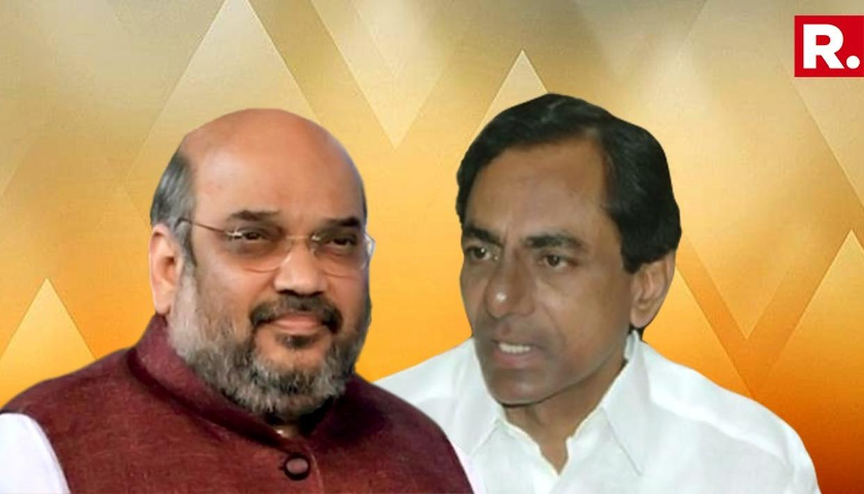HERCULEAN TASK FOR BJP, CONGRESS TO FIND CANDIDATES IN TELANGANA
