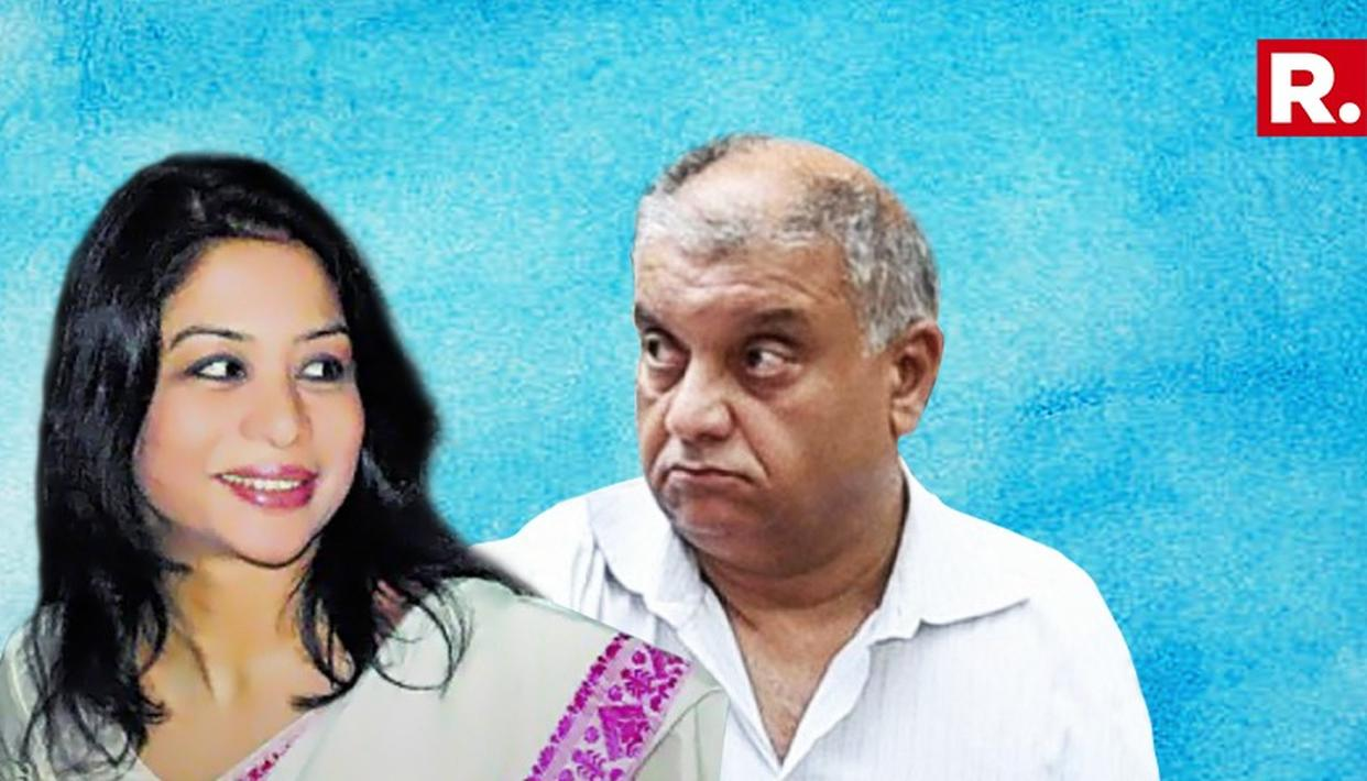 INDRANI AND PETER MUKERJEA TO BE PRESENT BEFORE FAMILY COURT ON DIVORCE MATTER