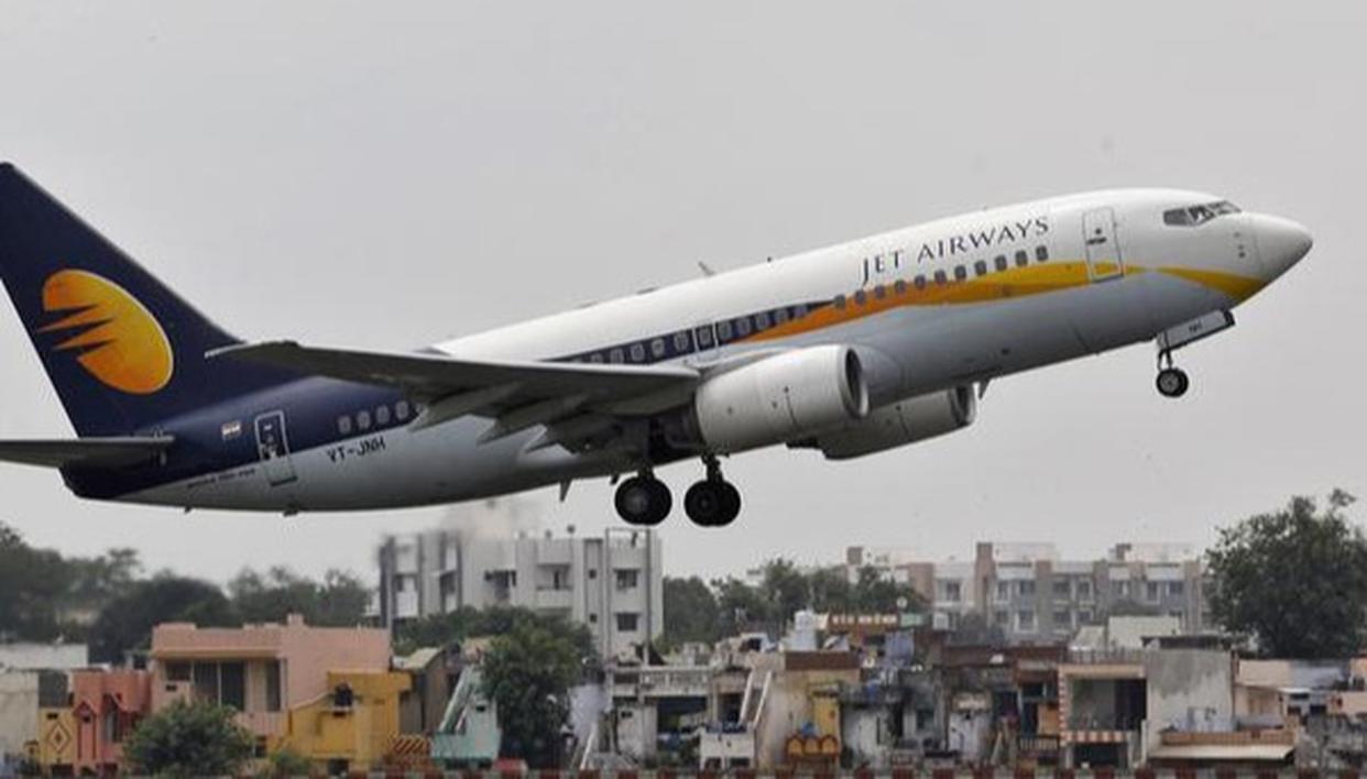 ELDER COUPLE ALLEGES APATHY ON BOARD JET FLIGHT