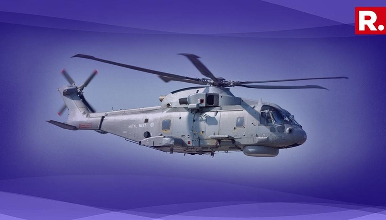 CHANGES THAT ENABLED AUGUSTAWESLAND TO BAG THE VVIP CHOPPER DEAL