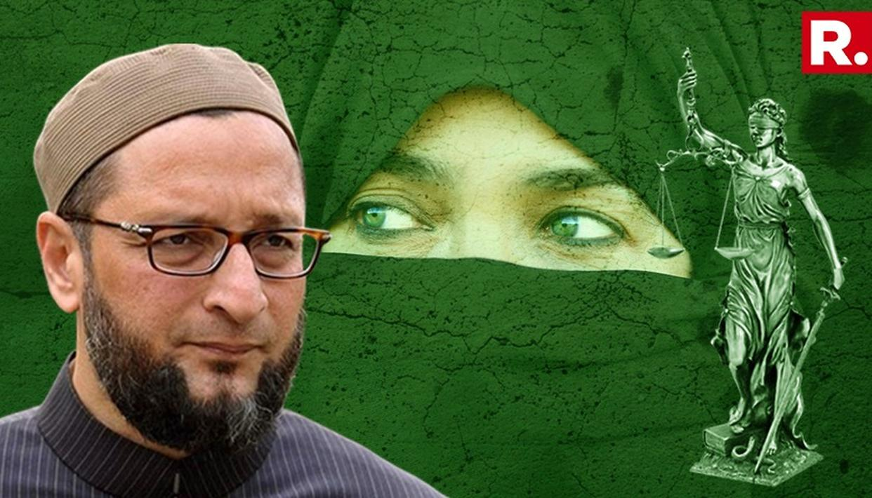 'TRIPLE TALAQ ORDINANCE IS AN ATTENTION DIVERSION TACTIC'