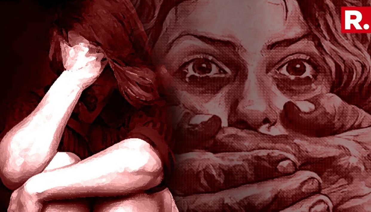 PUNE HORROR: 2 MINOR GIRLS RAPED; ONE SUCCUMBS
